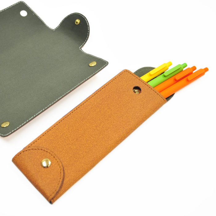 Foldable Pencil Case 07