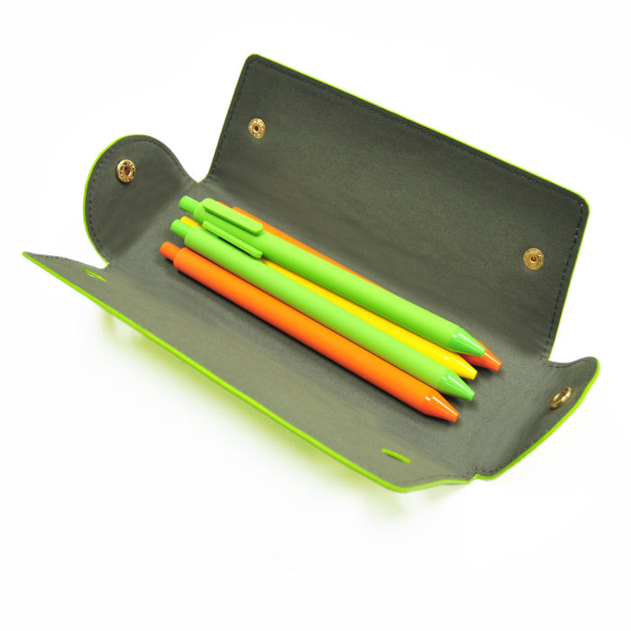 Foldable Pencil Case 08