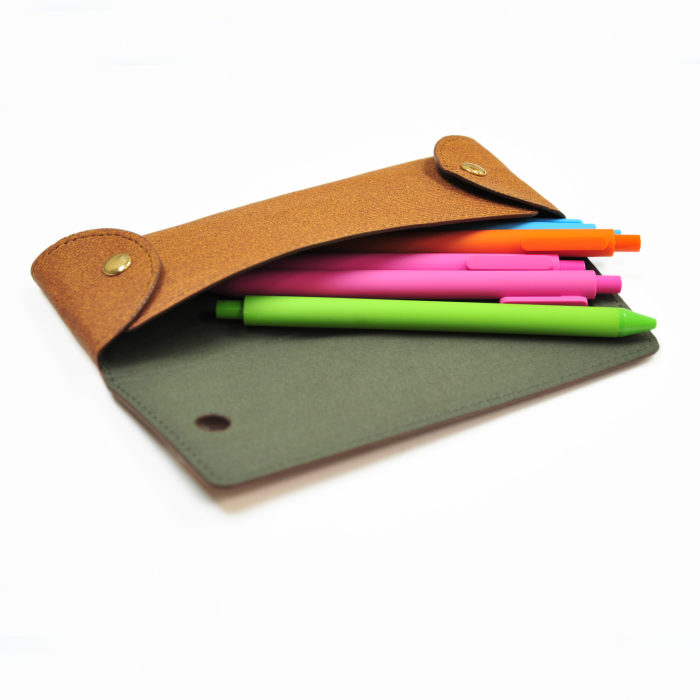 Foldable Pencil Case 09