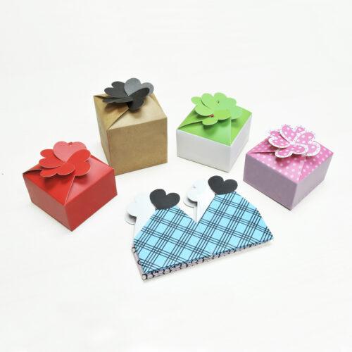 Paper Box 07