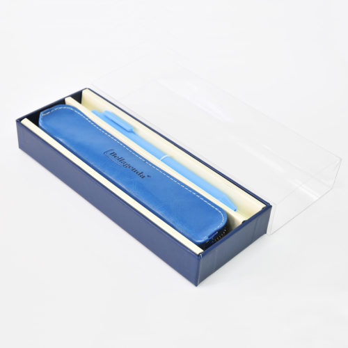 Pen Bag & Pen Gift Box Set