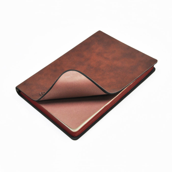Soft Cover Notebook 02