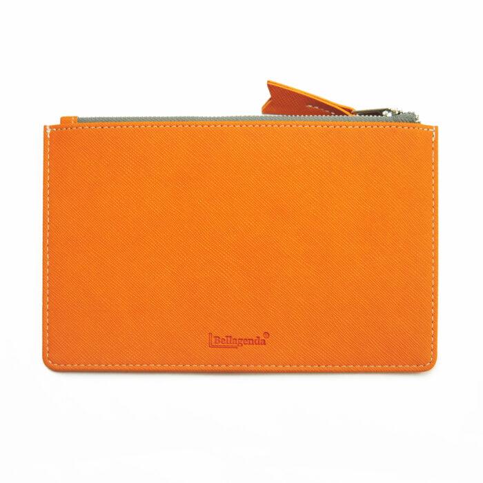 3 zippers bag 056