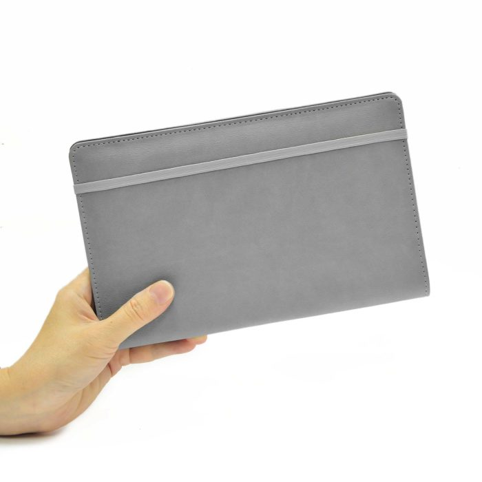 Family Travel Wallet 09