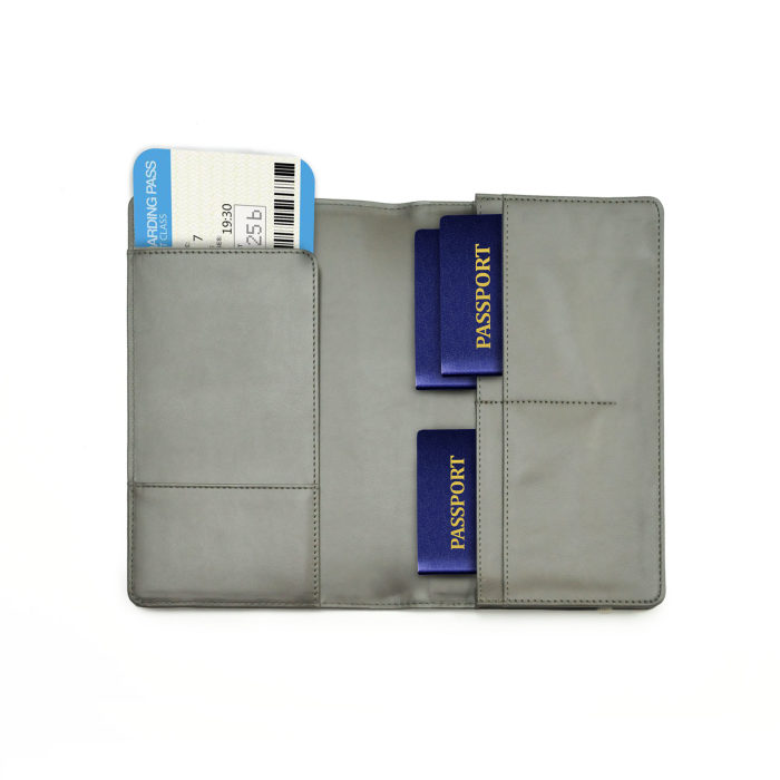 Family Travel Wallet 10