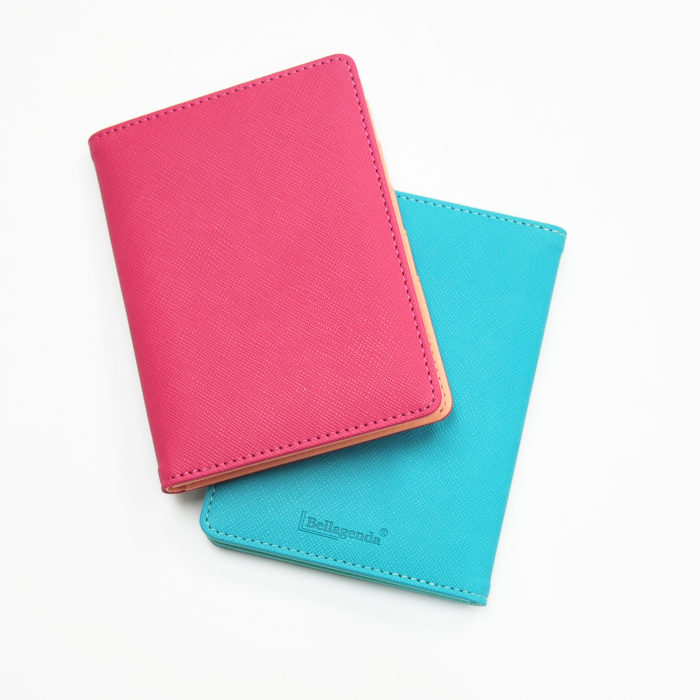 Passport Holder 02