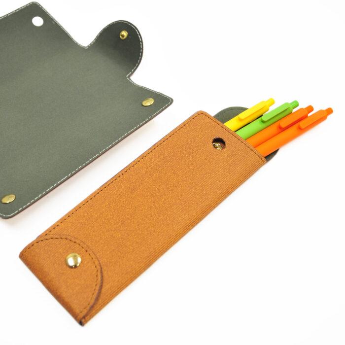 Foldable Pencil Case 07
