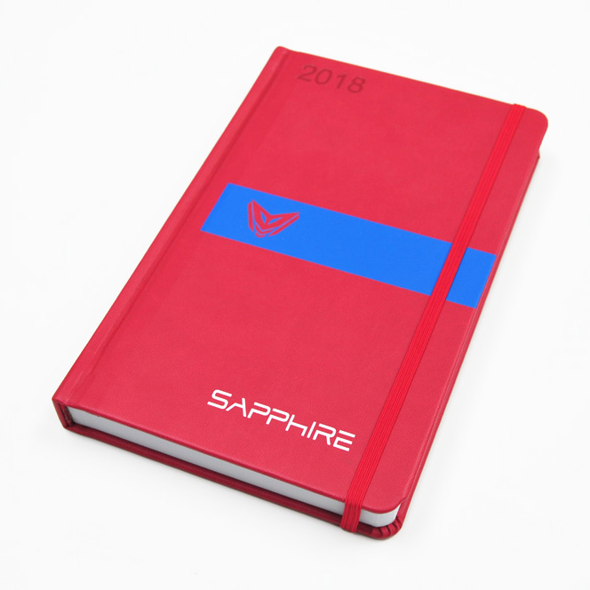 Hard Cover Book 01