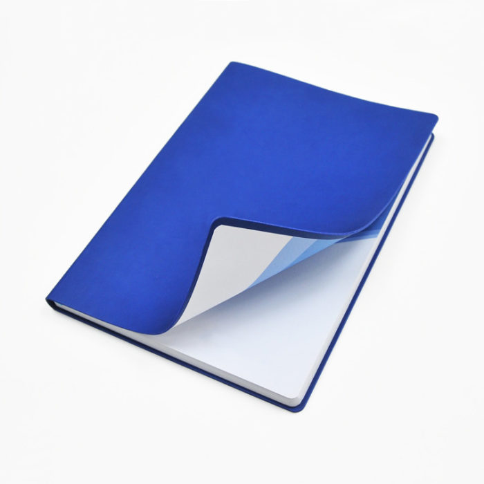 Soft Cover Notebook 01