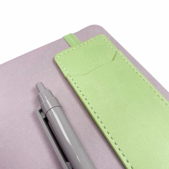 Elastic Pen Holder 05