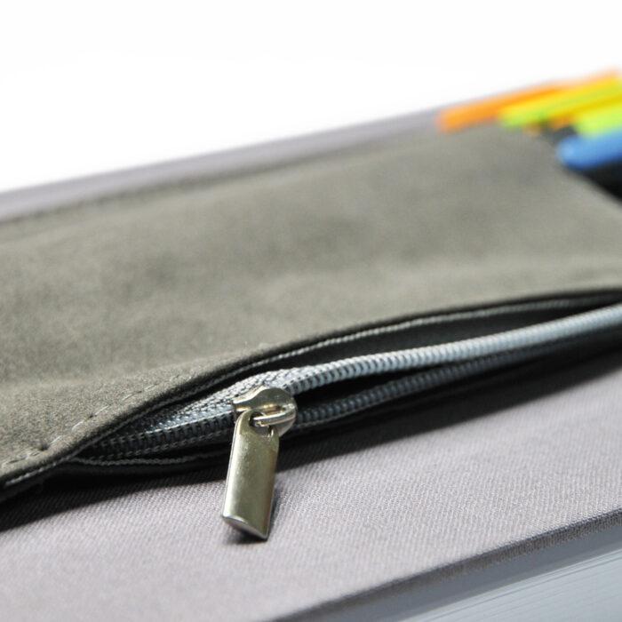 Large Elastic Pen Holder 07