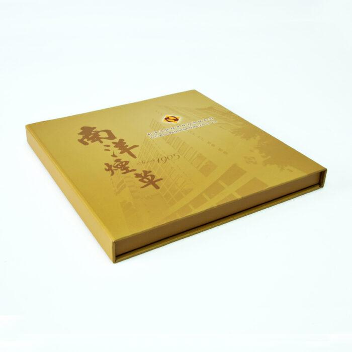 Package box B 04