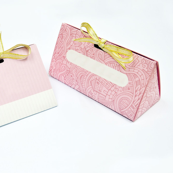 Package box B 05